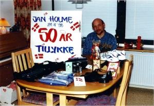 En der fyldte 50 (1998)