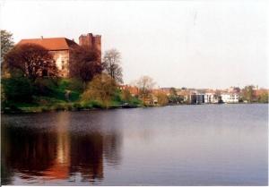 Koldinghus og Kolding byferie