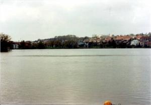 SlotssØen